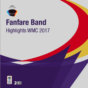 Fanfare CD:WMC.2017