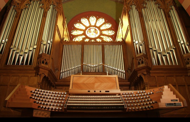orgue:dudelange