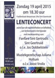 Fanfare Sint Gertrudis