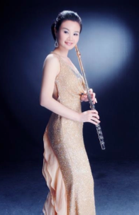 Zoe Huang, Flute