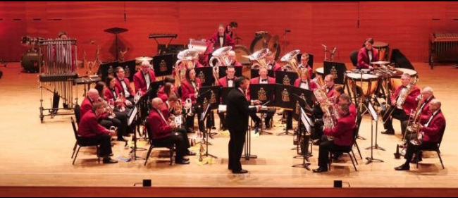 Whitburn Brass Band