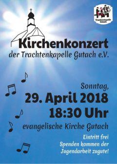 Plakat Kirchenkonzert 2018 als Bild-4e0e3249